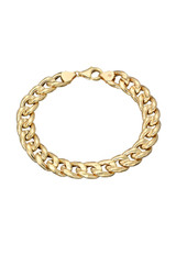 14k Gold Extra Large Miami Cuban Bracelet