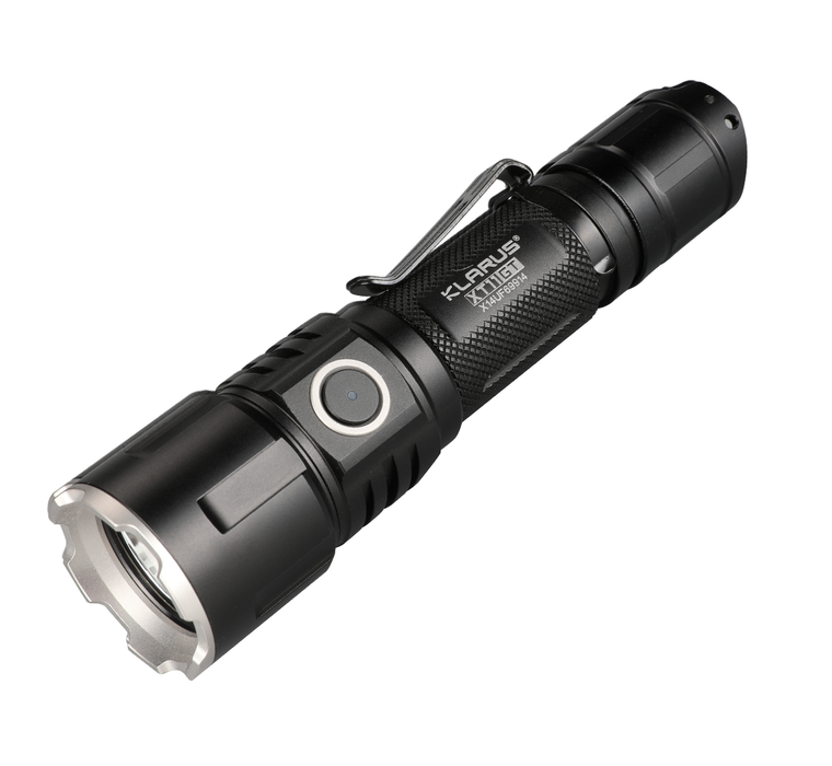 XT11GT 2000LM Rechargeable Torch