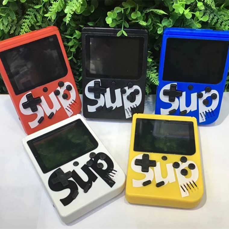 SUP Game Box 400 In 1 Device Gaming Box