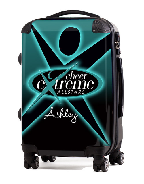 "Cheer Extreme 20"" Carry-On Luggage"