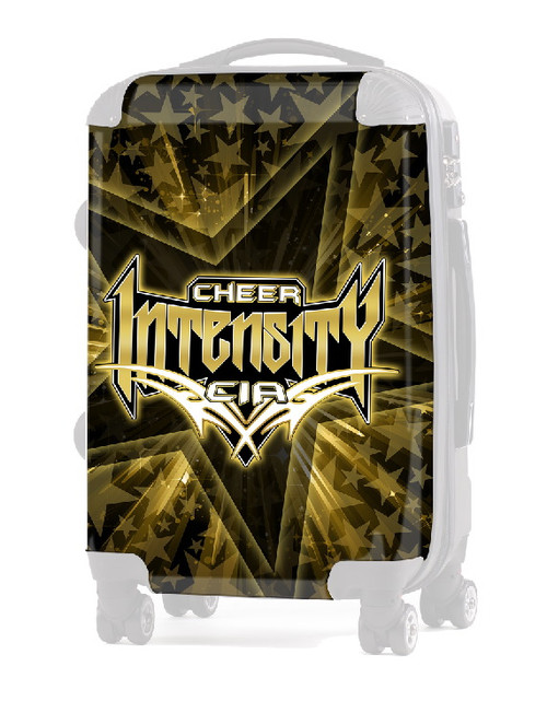 """INSERT Cheer Intensity 20"""" Carry-On Luggage"""
