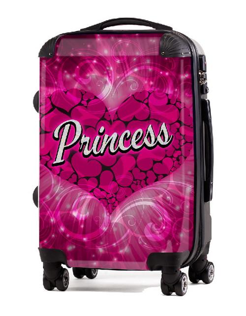 "Princess 20"" Carry-on Luggage"