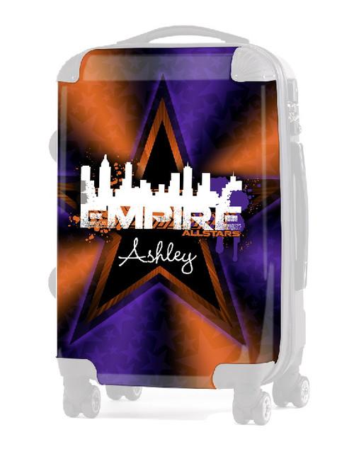 "INSERT Empire Allstars 24"" Carry-On Luggage"