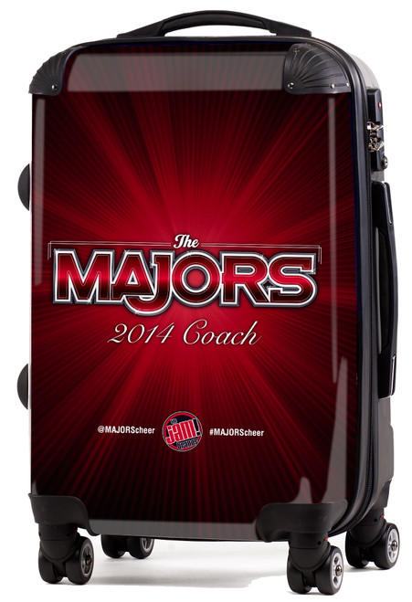 """The Majors 20"""" Carry-on Luggage"""