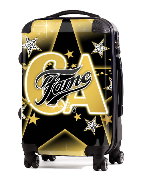 """California Fame All-Stars 20"""" Carry-On Luggage"""