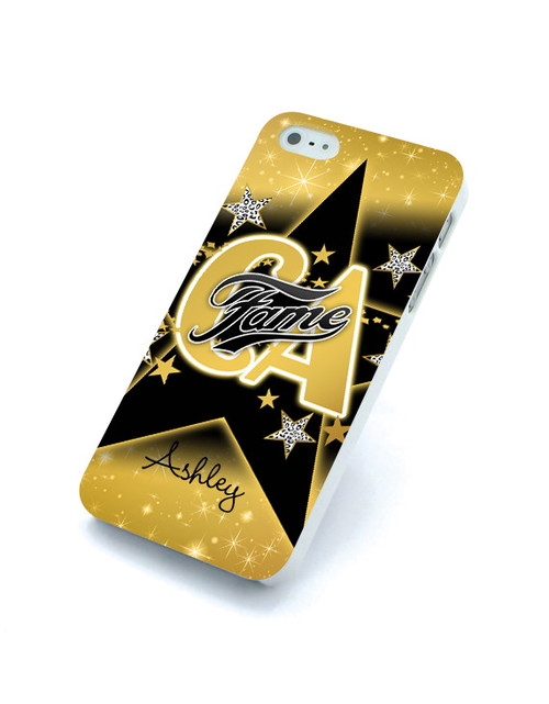 California Fame All-Stars Phone Snap on Case