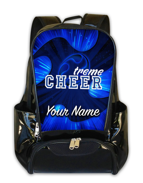 Xtreme Cheer Connecticut Personalized Backpack