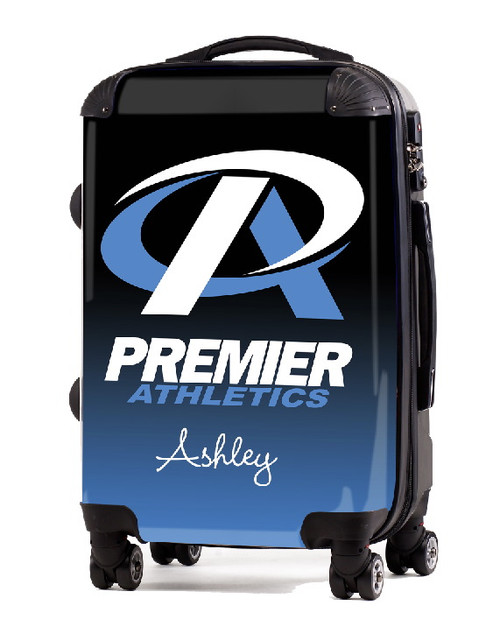 "Premier Athletics Version 1 20"" Carry-On Luggage"