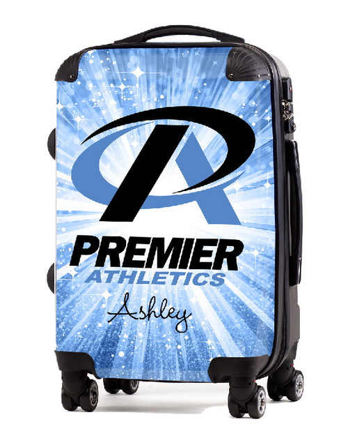"Premier Athletics Version 3 - 20"" Carry-On Luggage"