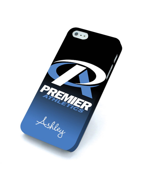 Premier Athletics Version 1- Phone Snap on Case