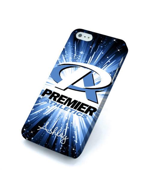 Premier Athletics Version 2- Phone Snap on Case