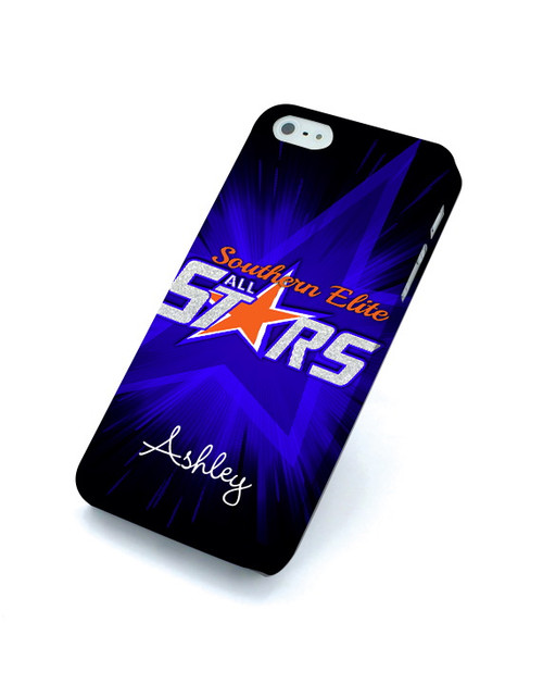 Southern Elite Allstars Logan- Phone Snap on Case