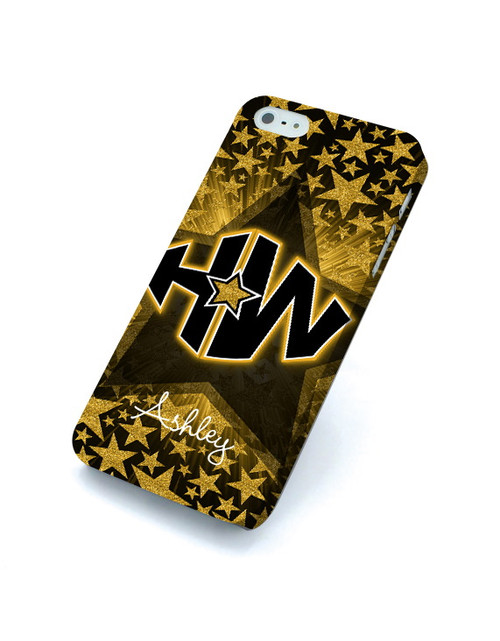 Hollywood Cheer and Dance- Phone Snap on Case