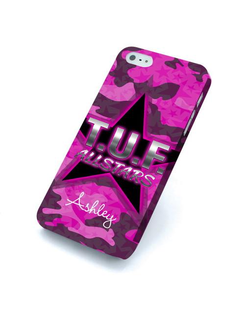 TUF All Stars- Phone Snap on Case