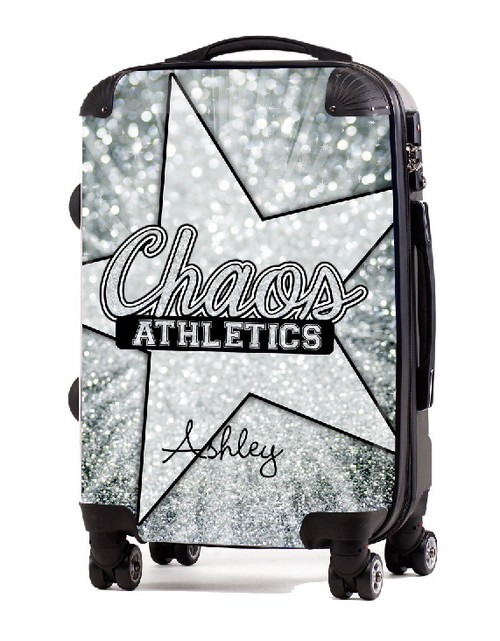 """Chaos Athletics 20"""" Carry-On Luggage"""