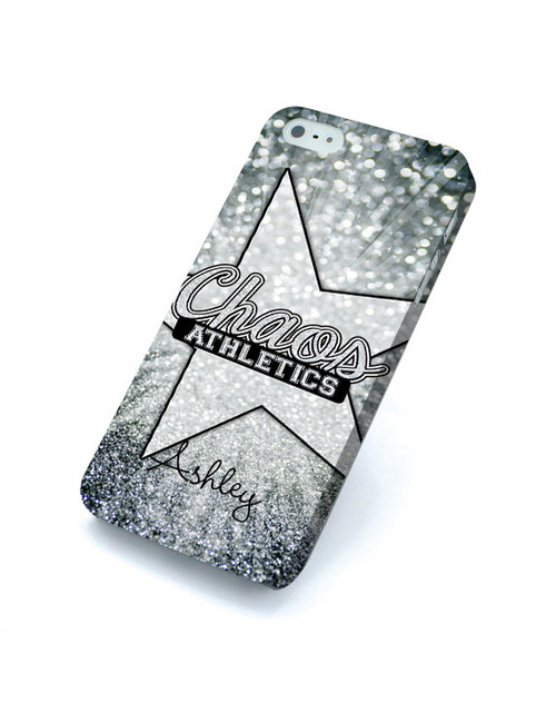 Chaos Athletics - Phone Snap on Case