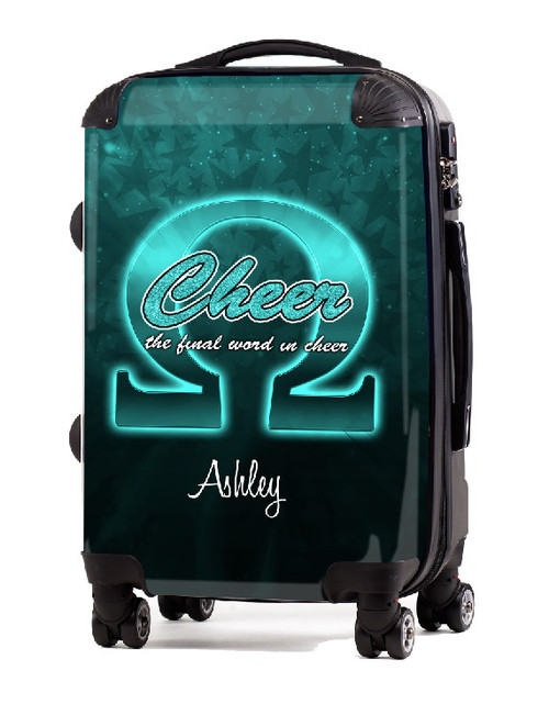 """Cheer Omega 20"""" Carry-On Luggage"""