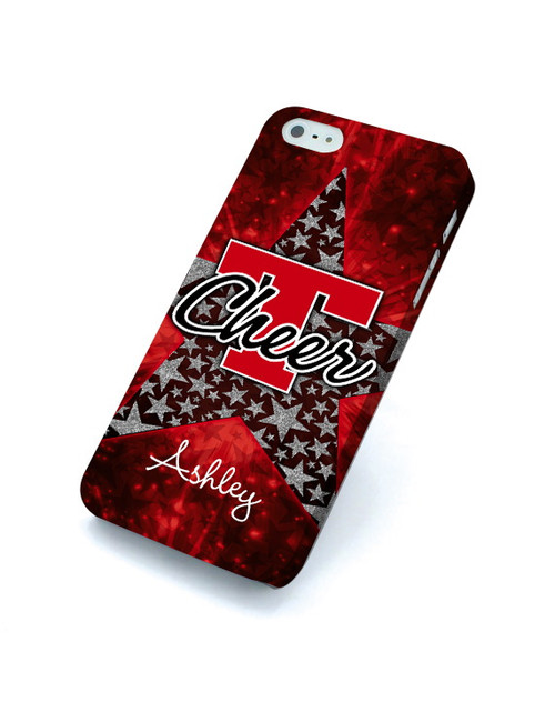 Total Cheer - Phone Snap on Case