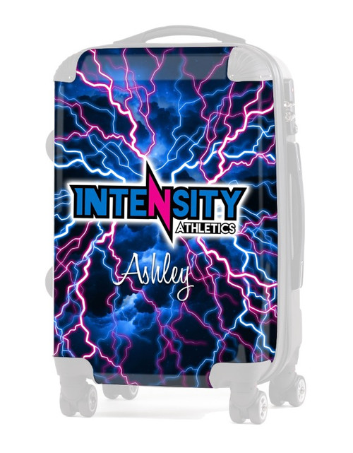 """INSERT-Intensity Athletics for Check in Luggage 24"""""""