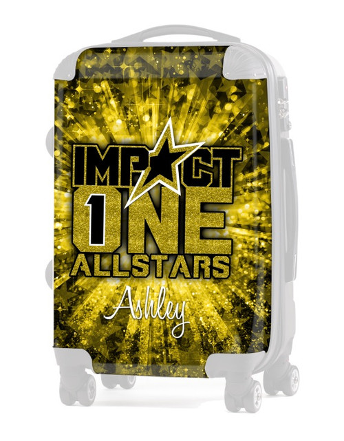 """INSERT-Impact One Allstars for Check in Luggage 24"""""""