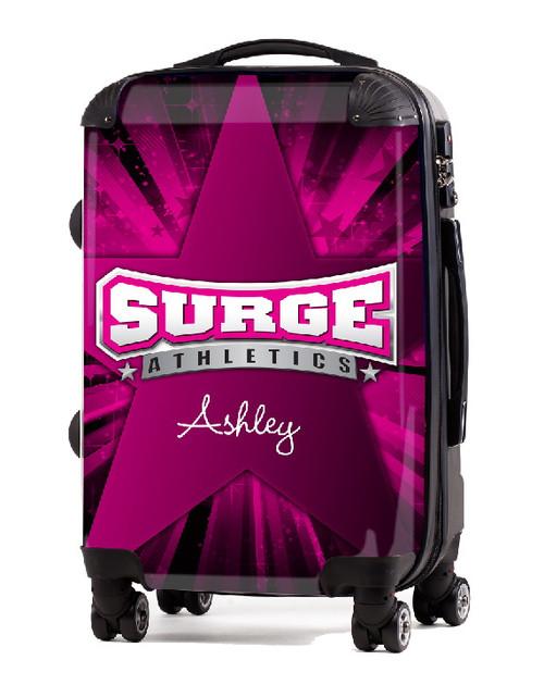 "Surge Athletics 20"" Carry-on Luggage"