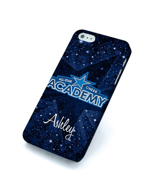 All-Star Cheer Academy -Phone Snap on Case