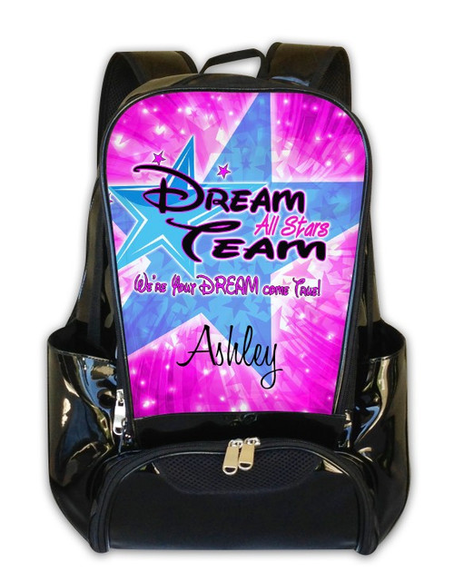 Dream Team All Stars Personalized Backpack