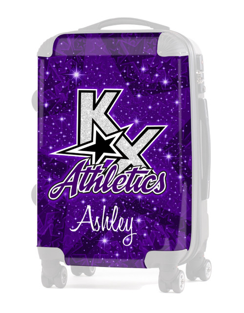 """INSERT for KX Athletics - 24"""" Check-in Luggage"""