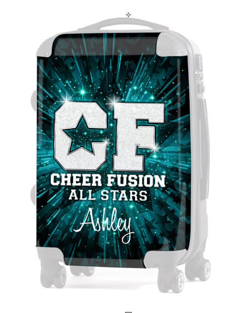 """Insert for Cheer Fusion 24"""" Check-in Luggage"""