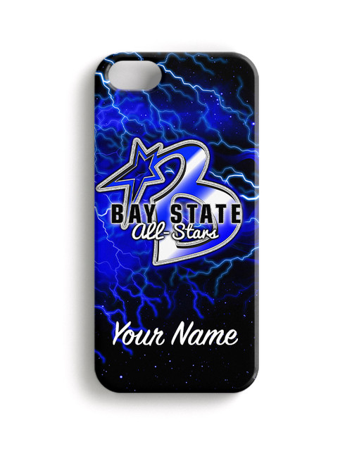 Bay State All Stars Cheer -Phone Case