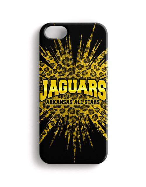 Arkansas All Star Jaguars -Phone Case