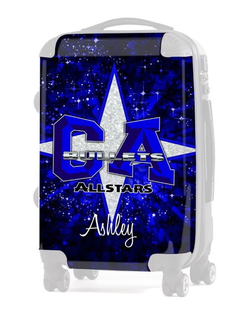 "Replacement Insert for California Allstars V3- 20"" Carry-on Luggage"