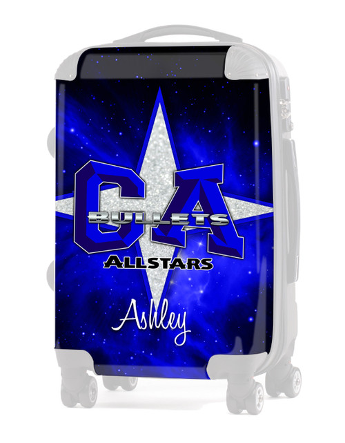 "Replacement Insert for California Allstars V4- 20"" Carry-on Luggage"