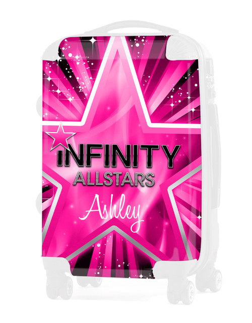 """REPLACEMENT INSERT for Infinity Allstars- 24"""" Check-in Luggage"""