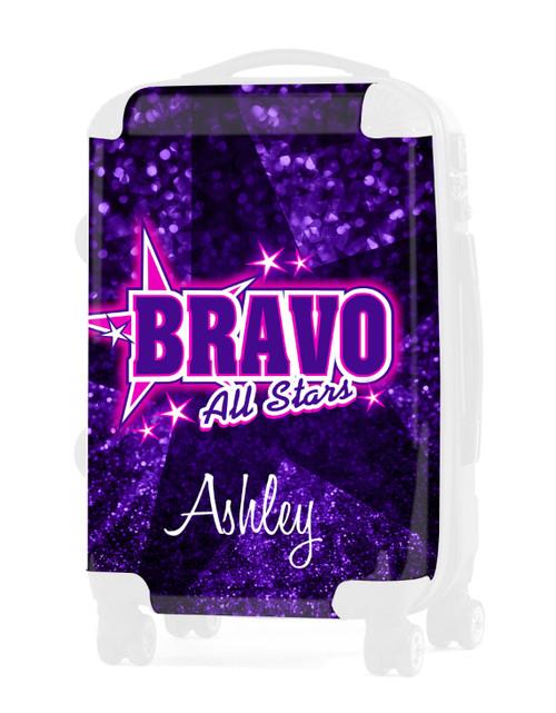 """REPLACEMENT INSERT for Bravo All Stars- 24"""" Check-in Luggage"""