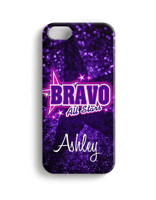 Bravo All Stars - Phone Case