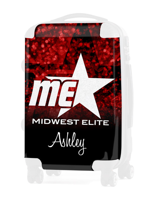 """REPLACEMENT INSERT for Midwest Elite- 24"""" Check-in Luggage"""