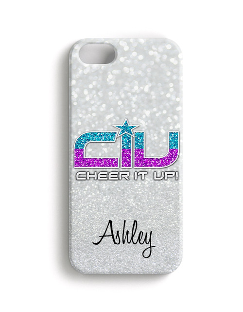 CHEER IT UP! - Phone Case