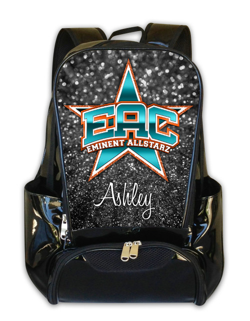 Eminent Allstarz Personalized Backpack