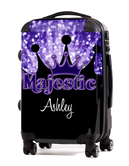 Majestic All-Star Dance Carry-On Luggage