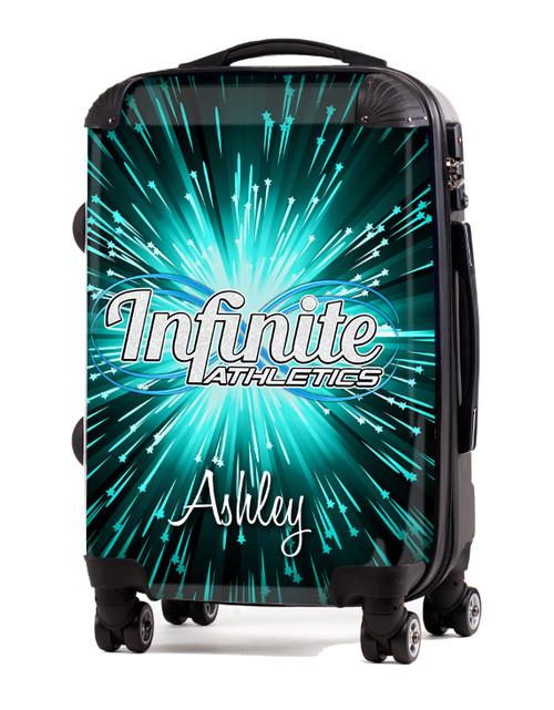 "Infinite Athletics 20"" Carry-On Luggage"