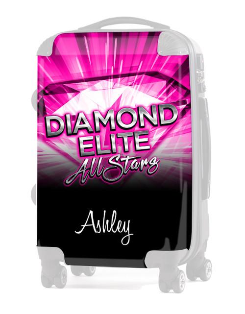 "REPLACEMENT INSERT for Diamond Elite Allstars 24"" Check-in"
