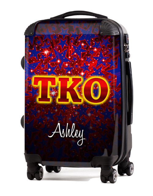 "TKO MD Allstars 20"" Carry-On Luggage"