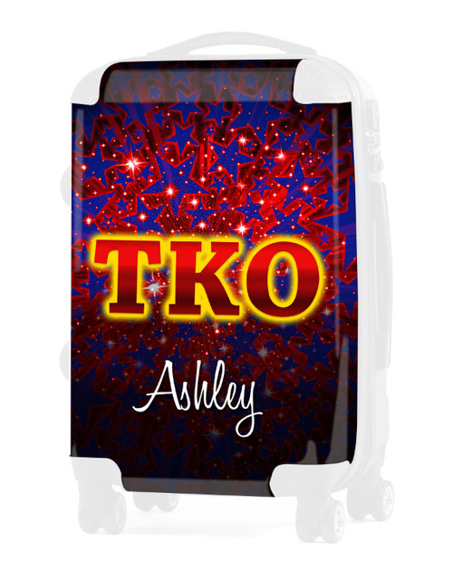 """Insert Replacement - TKO MD Allstars for 20"""" Carry-On Luggage"""