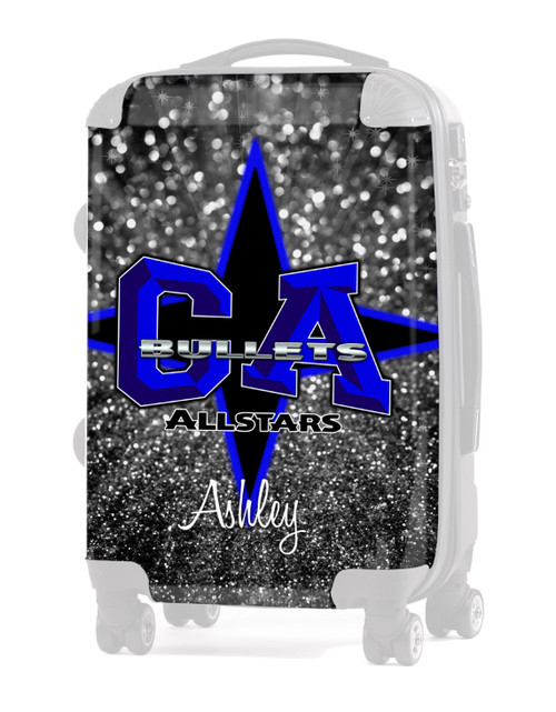 """Replacement Insert for California Allstars V6- 24"""" Check-in Luggage"""