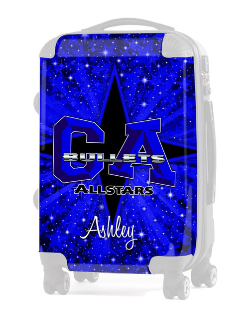 "Replacement Insert for California Allstars V2- 24"" Check-in Luggage"