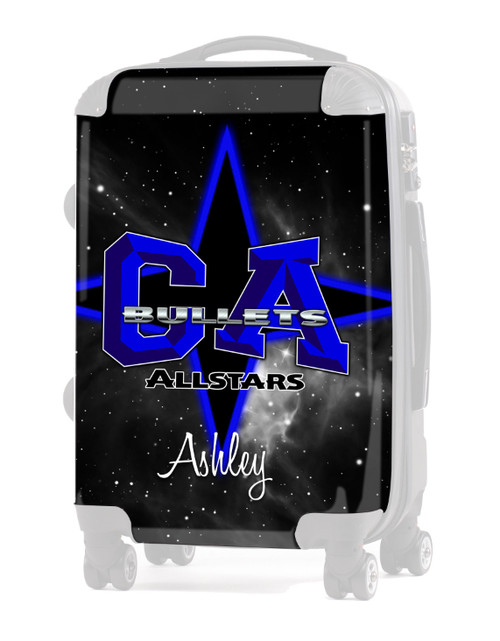 """Replacement Insert for California Allstars V5- 24"""" Check-in Luggage"""