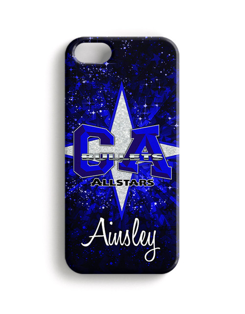 California Allstars V3 - Phone Case