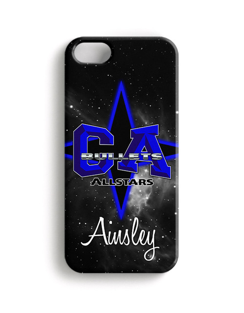 California Allstars V5 - Phone Case