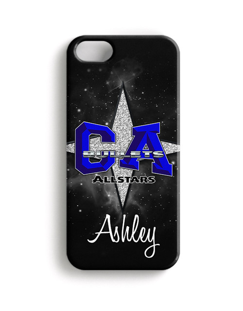 California AllstarsV0  - Phone Case